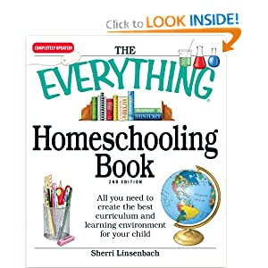 Learning Environments For Homeschooling