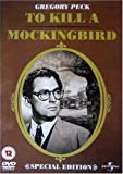 To Kill A Mockingbird (2 Disc Special Edition)  [DVD] - Robert Mulligan