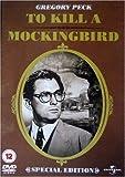 To Kill A Mockingbird packshot