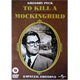 To Kill A Mockingbird (2 Disc Special Edition)  [DVD]by Gregory Peck