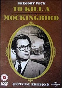 Amazon.com: To Kill a Mockingbird [Region 2]: Gregory Peck, John Megna, Frank Overton, Rosemary