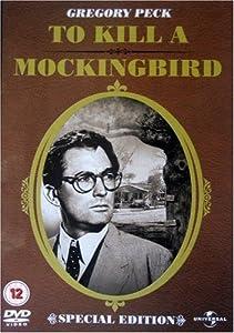 Amazon.com: To Kill a Mockingbird [Region 2]: Gregory Peck, John Megna, Frank Overton, Rosemary