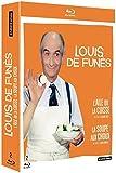 Collection de Funès - L'aile ou la cuisse & La soupe aux choux [Blu-ray]