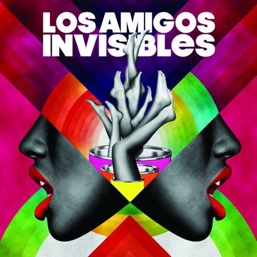 Los Amigos Invisibles - Mentiras Lyrics - Zortam Music