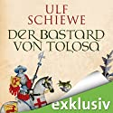 Der Bastard von Tolosa Audiobook by Ulf Schiewe Narrated by Reinhard Kuhnert