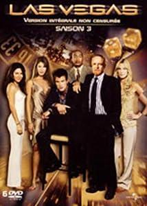 Las Vegas: L'integrale saison 3 - Coffret 6 DVD [Import belge]