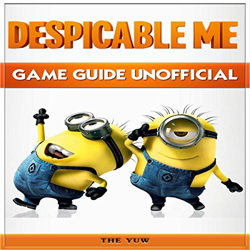 Despicable-Me-Game-Guide-Unofficial