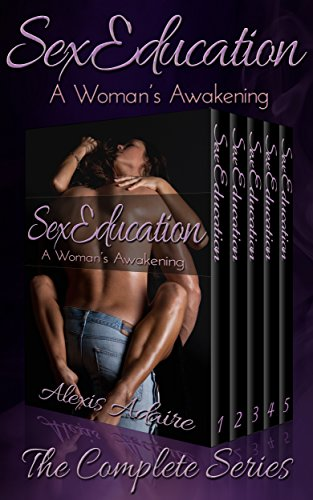 Sex Education: A Woman's Awakening, The Complete Series (Free Lesbian Sex Videos compare prices)