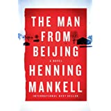 The Man from Beijing ~ Henning Mankell