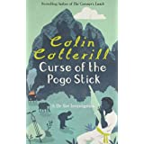 Curse of the Pogo Stick (Dr Siri Paiboun Mystery 5)by Colin Cotterill