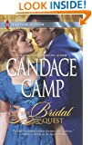 The Bridal Quest (Harlequin Feature Author)