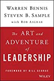 img - for The Art and Adventure of Leadership: Understanding Failure, Resilience and Success book / textbook / text book