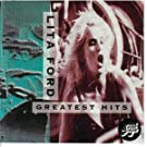 Lita Ford:Greatest Hits
