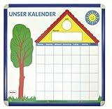 Eduplay - Tabla de recompensa para niños (versión en alemán)