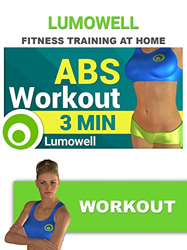 Abs Workout 3 Minutes