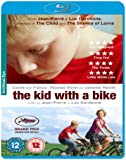 The Kid With A Bike [Blu-ray]