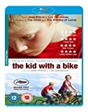 The Kid With A Bike [Blu-ray]