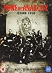 SONS OF ANARCHY SEASON 4 [UK Import]