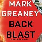 Back Blast: A Gray Man Novel | Mark Greaney