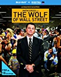 DVD & Blu-ray - The Wolf of Wall Street  (inkl. Digital Ultraviolet) [Blu-ray]