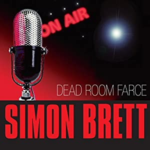 Dead Room Farce Audiobook