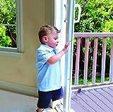 Dream Baby Sliding Door and Window Locks