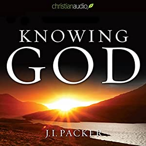 Knowing God Audiobook