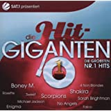 Die Hit Giganten-die Größten Nr.1 Hits