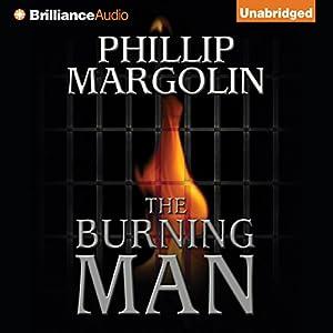 The Burning Man | [Phillip Margolin]