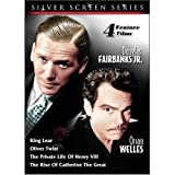 Silver Screen Series V.4