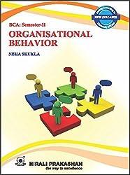 Organisational Behaviour (Third Edition , 2016)