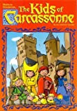 Kids of Carcassonne Board Game