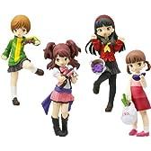 Half Age Characters ペルソナ4 (BOX)