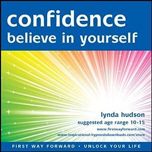 Confidence Believe in Yourself Speech