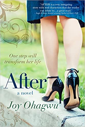 After: An Inspirational Christian Novel( Book #1)