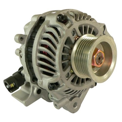 DB Electrical AMT0187 Alternator For Honda Civic 1.8L 2006 07 08 09 10 2011 Ahga67 Amt0187