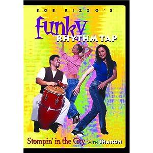 Funky Rhythm Tap