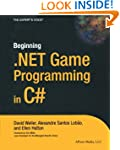 Beginning .Net Game Programming in C#...