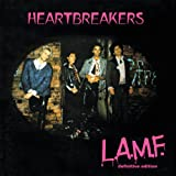 Heartbreakers L.A.M.F - Definitive Edition [VINYL]