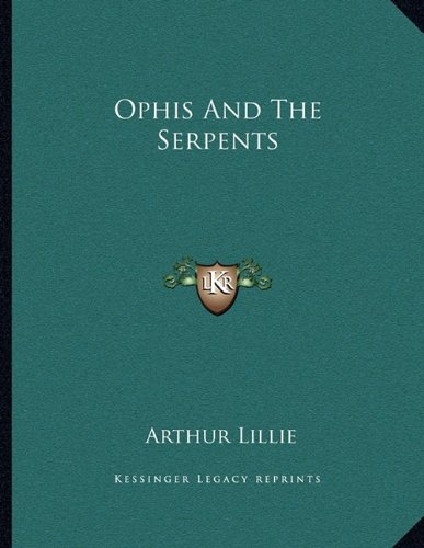 Ophis and the Serpents