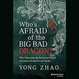Who's Afraid of the Big Bad Dragon? Audiobook