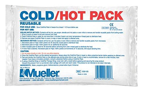 Mueller Reusable Cold/Hot Pack-4.7