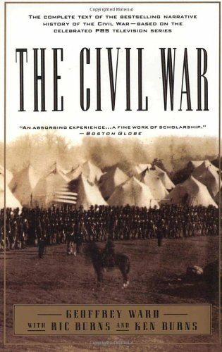 The Civil War: The complete text of the bestselling...
