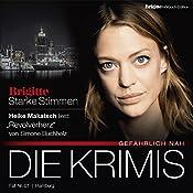 Revolverherz (Brigitte Edition Krimis - Gefährlich nah) | Simone Buchholz