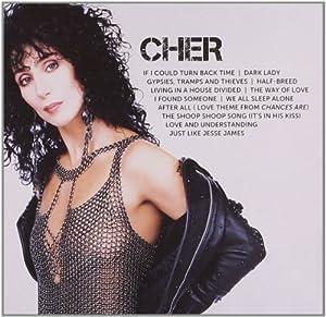 Icon: Cher