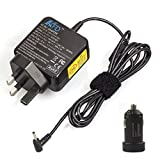 Tomeasy® 19V 1.58A 30W ASUS Charger AC Adapter For ASUS Mini Eeepc CX101H ASUS EEE Pad EXA1004EH EXA1004UH ASUS Eee PC X101CH,Asus Eee PC 1225B,ASUS ADP-40PH BB,Asus Eee PC Seashell Series 1001HA 1001P 1001PX 1005HA 1005P 1005PE 1005PR 1008HA 1008P 1015P