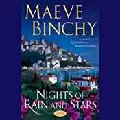 Nights of the Rain and Stars | [Maeve Binchy]