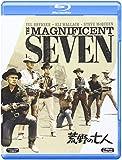【ネタバレ】映画「荒野の七人」