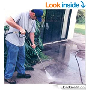 Power wash business plan sample