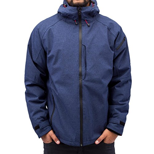 Dickies Uomo Giacche / Giacca invernale Afton